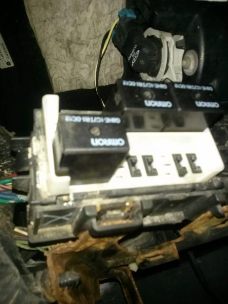 Fuse Box Jeep Patriot 2011 - Wiring Diagrams