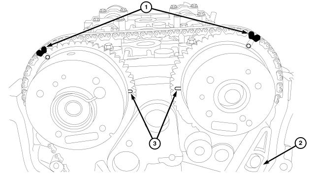 Crankshaft position sensor location Jeep Patriot Forums – Jeep Patriot 2.0 Engine Diagram