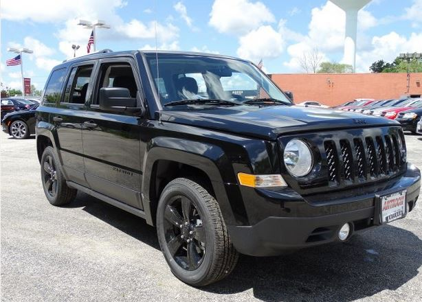 Power Windows Install Cost Jeep Patriot Forums
