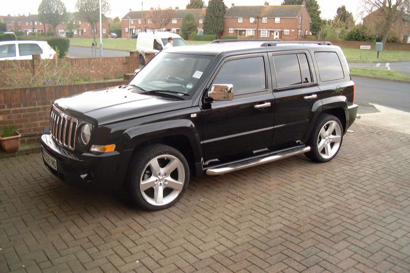 Rims For Jeep Patriot New Car Release Date And Review