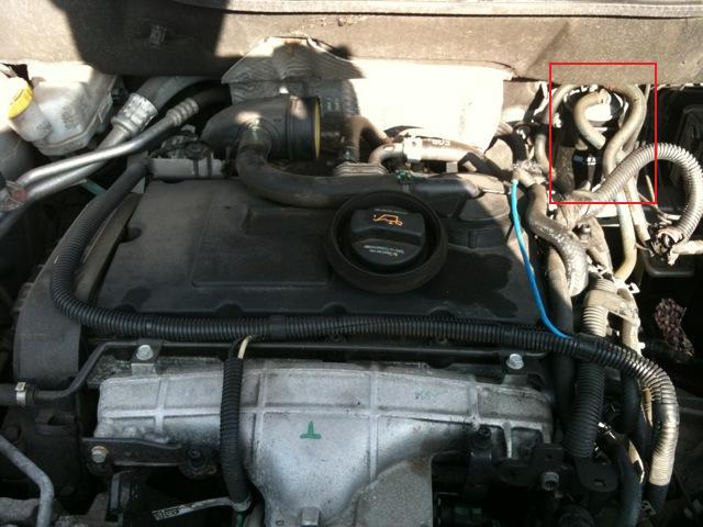 jeep patriot fuel filter location jeep patriot fuel filter