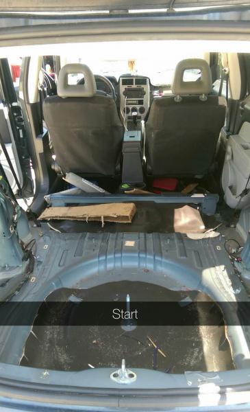 Jeep Patriot Camper >> Jeep Patriot Camper Jeep Patriot Forums