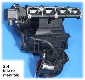Catalytic Converter additionally  moreover Toyota Sensor Location further  additionally Charcoal Cannister. on bank 1 sensor 2 chrysler