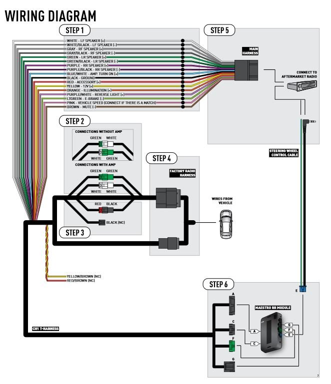 2009 - 2017 Aftermarket Stereo Install Master Sheet | Jeep ... Hizpo Wiring Diagram on