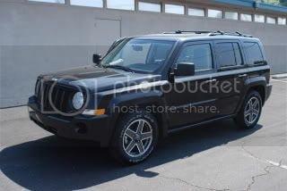 CHECK ENGINE LIGHT'S ON | Jeep Patriot Forums