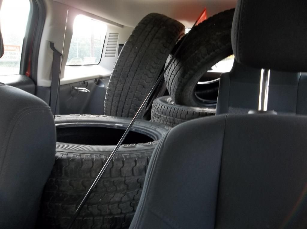 Astonishing 225 60 17 Whos Using This Size Jeep Patriot Forums Pabps2019 Chair Design Images Pabps2019Com
