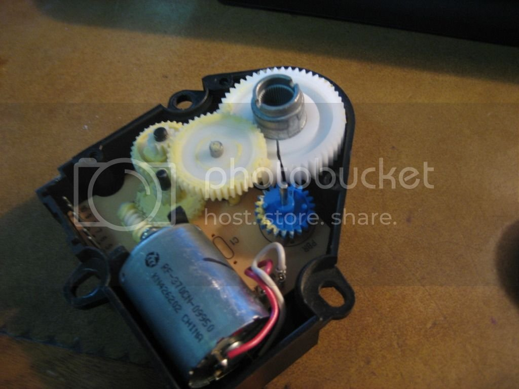 Heater Issues | Jeep Patriot Forums