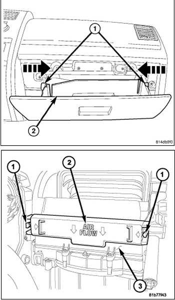 Clicking noise when air vent is blowing | Jeep Patriot Forums