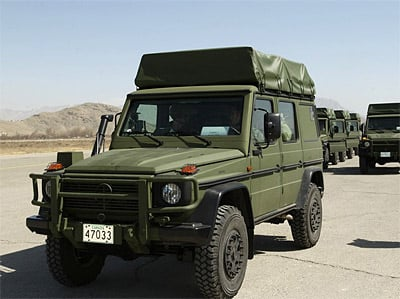 ARO M461 - old Romanian Off-road vehicle    Jeep Patriot Forums