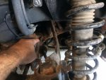 Subframe and crossmember warranty / recall?   Page 6   Jeep