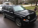 RockyMtn's 2009 Jeep Patriot