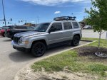 My '17 High Altitude Jeep Patriot